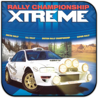 Rally Championship Xtreme by griddark