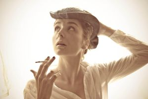 Lide and cigarette by mila2boo