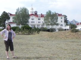 Stanley Hotel -3 by peppermix14