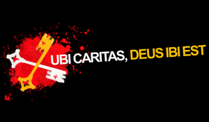 :PROJECT CATHSOC: Ubi Caritas by troisnyxetienne