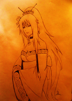 Seika_In The Role Of Princess by SoulOfPersephone