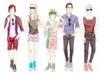 IS THIS REALLY HOBBIT FANART?? by Suuno
