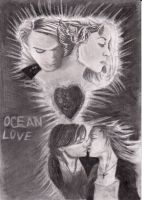 ocean+love by Nawar0069