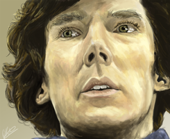 Sherlock - Realisation by beth193