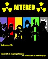 Altered Cover by Dino-blankey