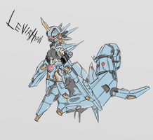 +Leviathan Plus+ by Endless-warr