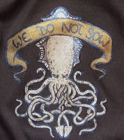 Greyjoy t-shirt by Ardid-Art
