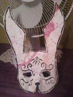 Splicer Mask Finished by Suruh