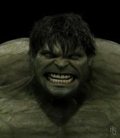 Hulk Final by aaronsimscompany