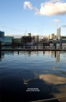 Docklands by dtownley1
