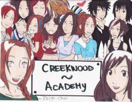 creekwood academy by Anime-Ani