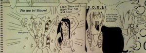 SoulxMaka After Time p15 by arschra