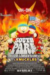 South Park: Bigger, Longer and Uncut and Knuckles by kpFan739