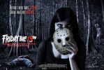 Friday the 13th-The Beginning. by djjimmygee