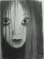 kayako from The Grudge by missXcore