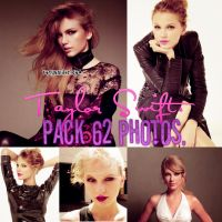 Pack Fotos HQ Taylor Swift by TatySmiler