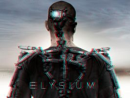 Elysium 3-D conversion by MVRamsey