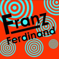 franz ferdinand by SharkVamps