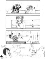 A Flower of Forgiveness - Part 1 by Tsumikaze
