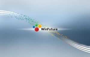 WinFuture Update Wallpaper by dj-corny