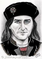 Richard Armitage, King Richard III by jos2507