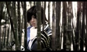 Basara: The One-Eyed Dragon2 by christie-cosplay