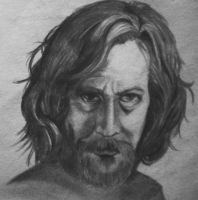Sirius Black .finished. by nixfay