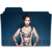 Diana Vickers by IAmAnneme