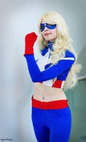 Captain America(n) Dream by PuppetsFall