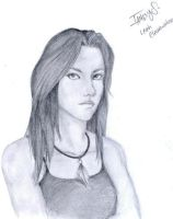 leah clearwater by IsIsKiSs