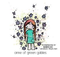 Anne of Green Gables by shiricki