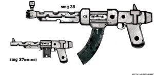 """smg38 and smg37 """"redux"""" by YouCannotFalter"""