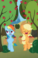 02 - Apples and Prunes by kittyhawk-contrail