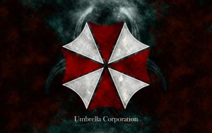 Umbrella Corp. Wallpaper by benreally