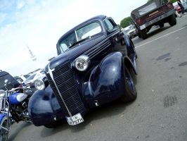 1938 Chevrolet Master Coupe (updated) by someoneabletofindana