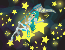 Star Catcher by Leah-Sama