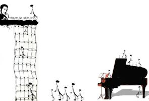 where is pianist by pandor1