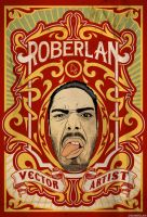 Roberlan Crazy Self Promo by roberlan