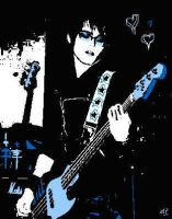 Mikey Way by sweetmisery575