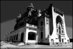 Cazino Constanta June 2009 BW by geographu