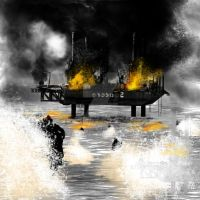Burn them all by TetedOs