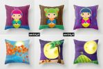 Society6_Pillowcases by anairys