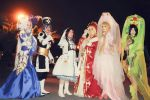 Trinity Blood group by DanielaLS