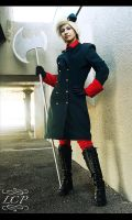Hetalia: Battle Axe by LiquidCocaine-Photos