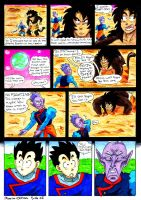 DBZ: Don't Fear The Reaper - Page 12 by agra19