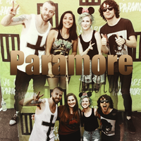 Paramore is so COOL by N0xentra