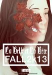La Belle et la Bete - FALL2k13 by phobialia