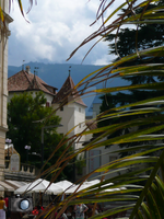 Meran View by Cappuccino8