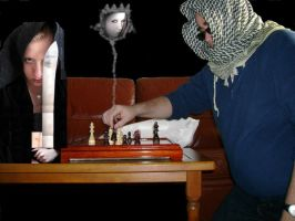 chess with death by paillade