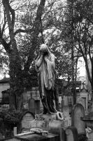 Pere Lachaise 2011 by lacrymozart